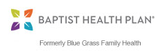 Baptist Health Plan - Formerly Blue Grass Family Health