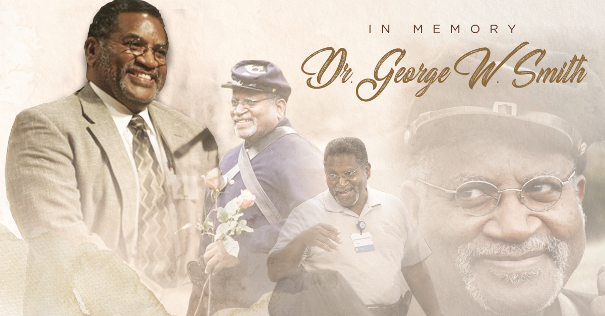 The Stones River Regional Independent Physicians Association would like to express our deepest condolences in the passing of Dr. George W. Smith, M.D.