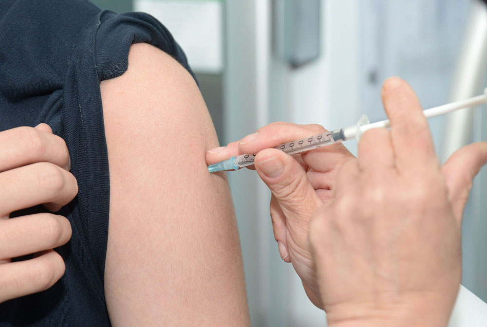 Importance of Flu Shots