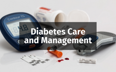 Diabetes Care and Management