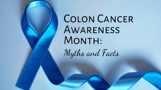 Myths About Colorectal Cancer: Debunked